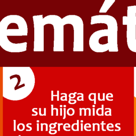 Ways Parents Can Help with Math – Spanish Translation