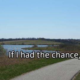Writing Prompt for April 16: Taking the Chance