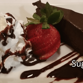 Writing Prompt for May 25: Sugar