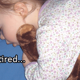 Writing Prompt for February 6: Tired
