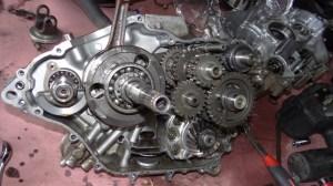 1999 Big Bear 350 4x4 Engine Rebuild Question  Yamaha