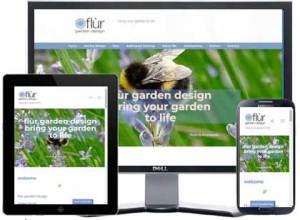 flur garden design east lothian