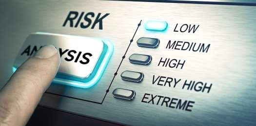 Risk Analysis of Social Engineering