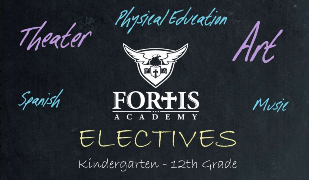 Electives Registration