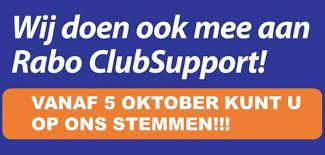 Stem Fortis!  Doe mee aan de Rabo ClubSupport en steun Fortis!