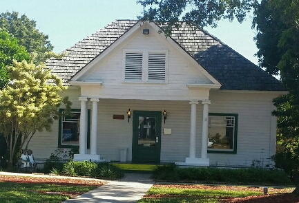 Historic Homes in Boca Raton