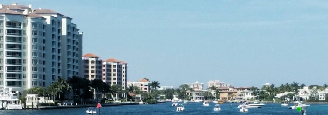 Boca Raton Florida, Boca Lake
