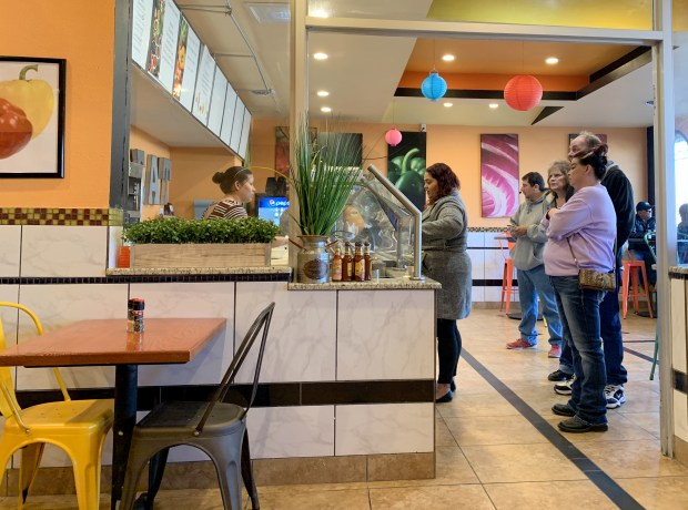 Business spotlight: Pepper\'s brings \'fresh and fast\' style ...