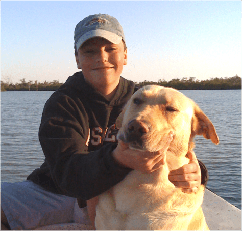 Charlie & Hank, First Mates, Sanibel, Captiva & Fort Myers Fishing Report and Charter & Guide Service.