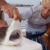 Kids Fishing Trip: $275