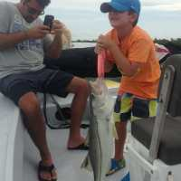 7/6/13, #FortMyersFishing #FloridaFishing: Fort Myers Fishing Report ~ snook, Roosevelt Channel