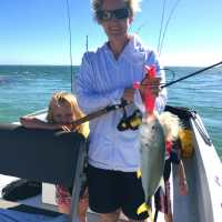 Fort Myers Fishing Report, 12/8/14: Jack Crevalle ~ #FortMyers