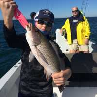 Fort Myers Fishing Report, 12/15/14: Big Snapper ~ #FortMyers