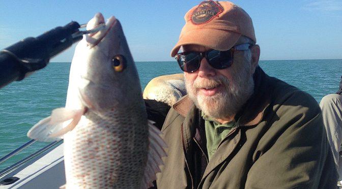 Fort Myers Fishing, February 4, 2017
