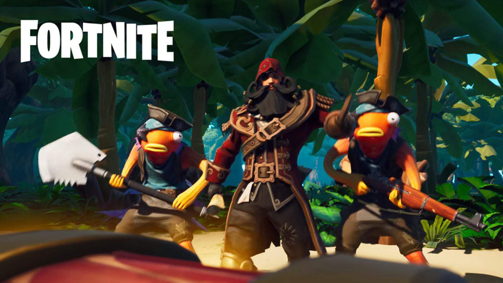 Fortnite V8 20 Potential Patch Notes Revealed By Epic Games