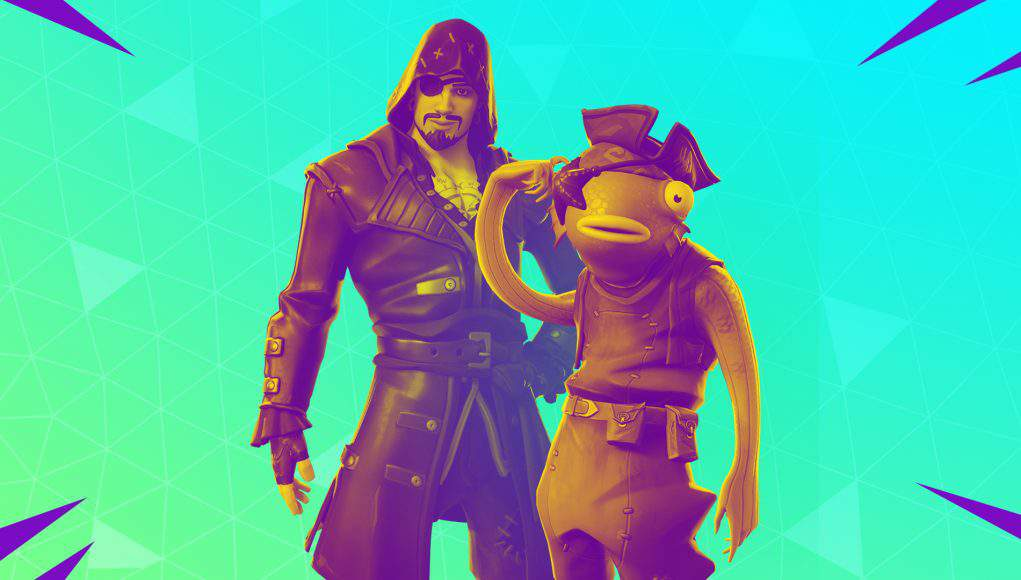 Fortnite $100,000 Scallywag Cup Official Rules – FortniteCrypt