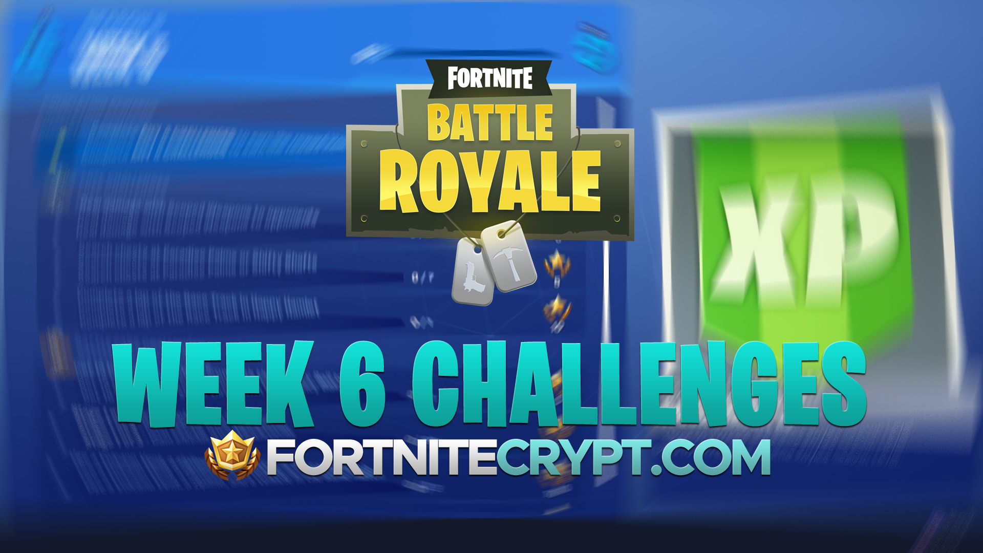 fortnite week 6 challenges of the season 8 battle pass are here including the visit highest elevations and the knife point treasure map challenge - fortnite battle pass season 8 week 6