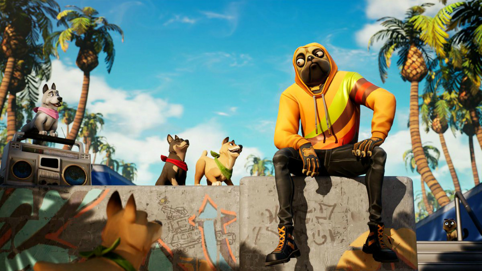 Fortnite Season 9 Week 3 Challenges Revealed And How To Solve Them
