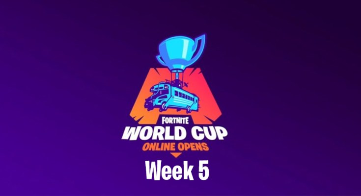 the first week of qualifiers for fortnite battle royale season 9 began on may 11 and the top 3 000 players across the world made the finals on may 12 to - fortnite oceania duos disabled 2019