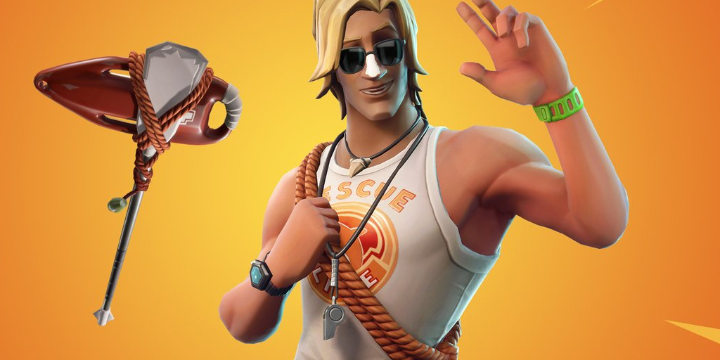Fortnite 14 Days Of Summer Challenges Rewards And More