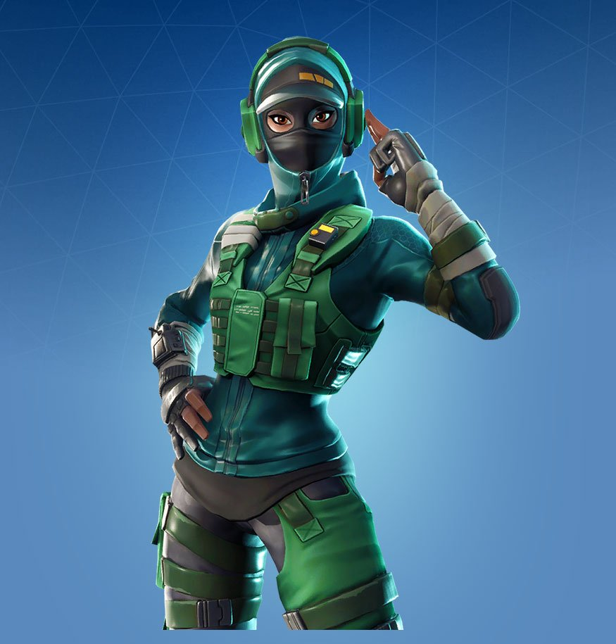 Rare Instinct Outfit Fortnite Cosmetic Coming Soon
