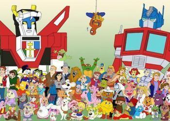 Classic Cartoons