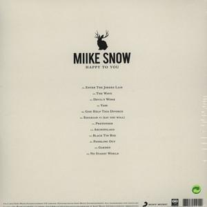 miike snow happy to see you cover 2