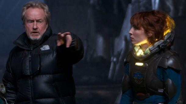 Prometheus-director-Ridley Scott