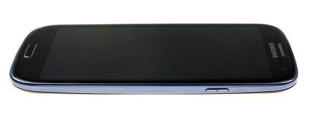 Samsung Galaxy SIII - Flat