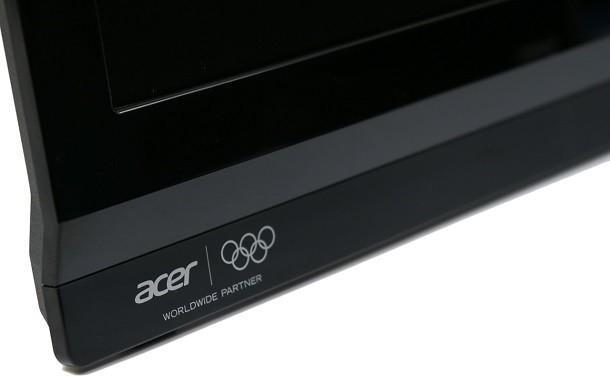 Acer P238HL - Signage