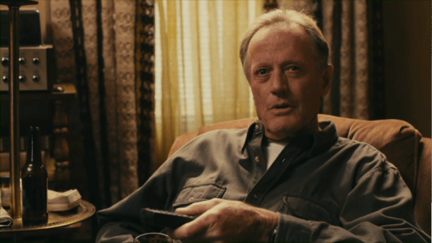 The Trouble with Bliss peter fonda