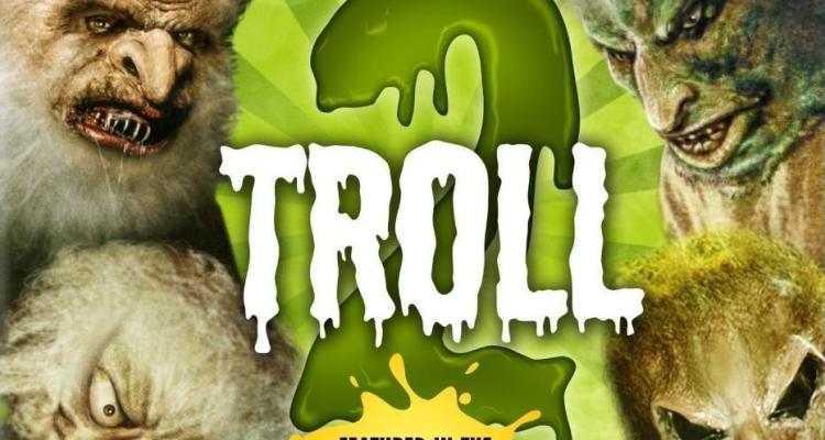 troll 2 the movie review