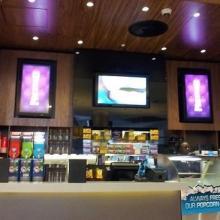 Ster-Kinekor Cine Prestige - Counter