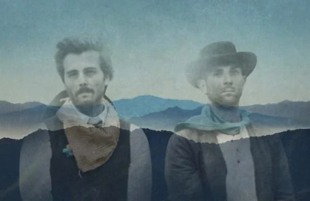 lord huron lonesome dreams review