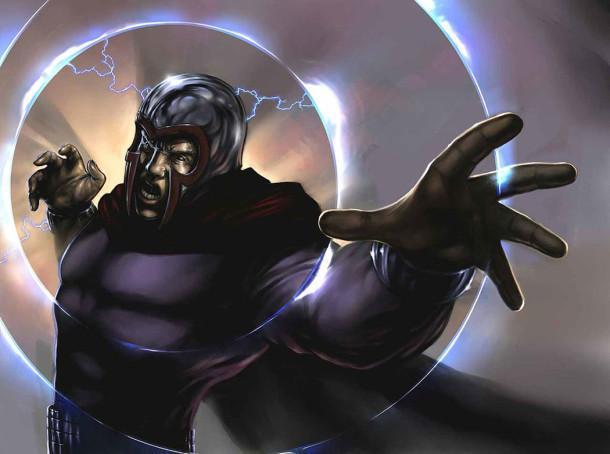 Magneto 1