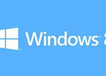 Windows 8 - Header
