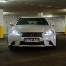 Lexus GS450h Hybrid 2013 (12) - Copy