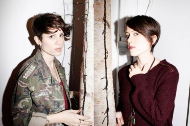 Tegan and Sara heartthrob review