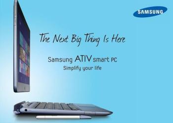 Samsung Ativ Smart PC Review