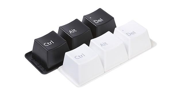 Origins of Control-Alt-Delete - Keys