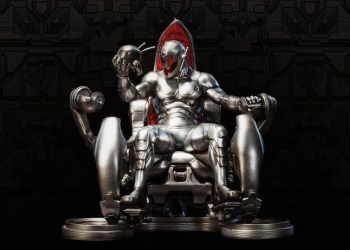 who is ultron