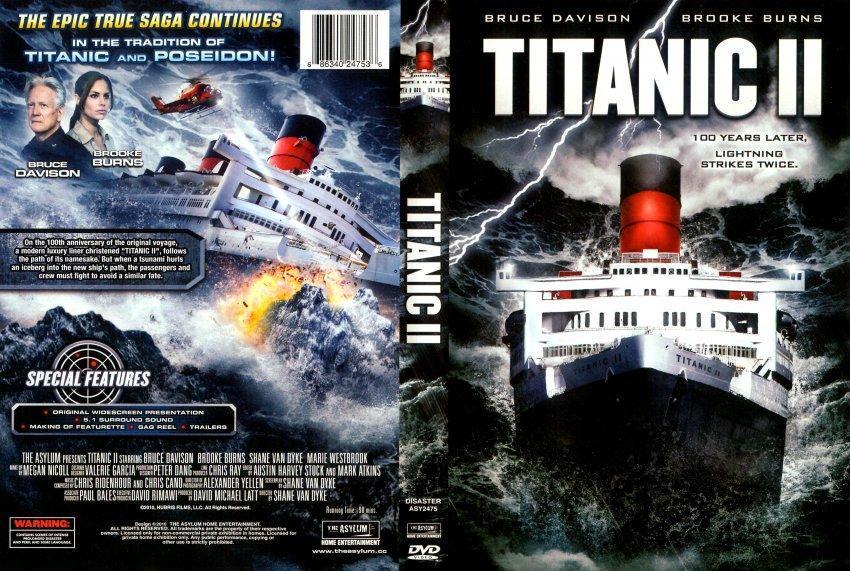 Titanic Ii 2010 Jack Is Back