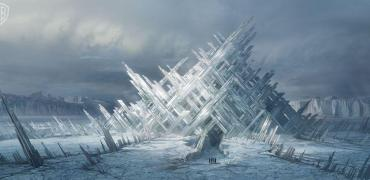 Superman's Fortress of Solitude – Is The Crystal Palace His Home?