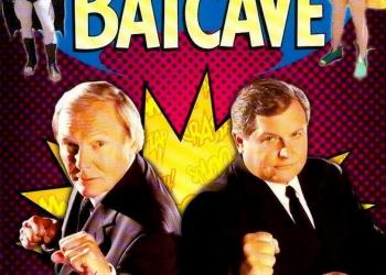 Return To The Batcave: The Misadventures Of Adam & Burt Review