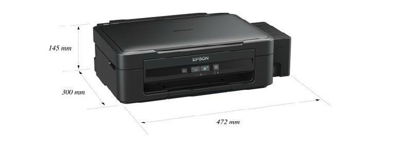 Epson ITS L210 - 03