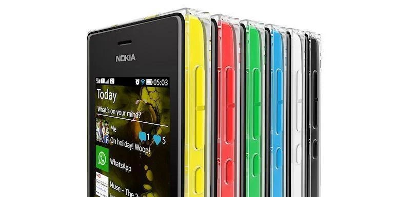 Nokia Asha 503-05