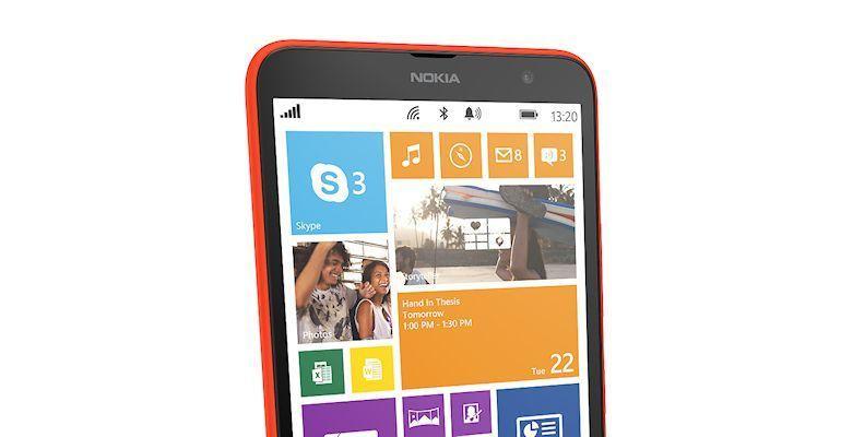 Nokia Lumia 1320 - 04