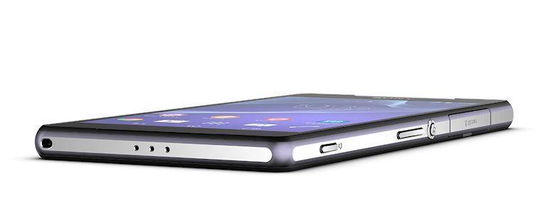 Sony Xperia Z2-04