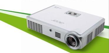 Acer K135 Projector - Header