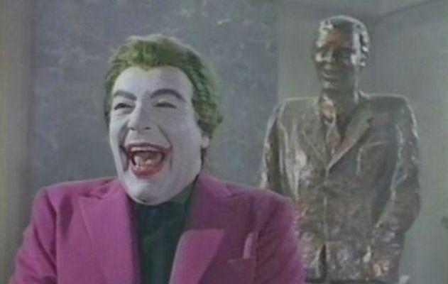 Batman '66 The Joker is Wild